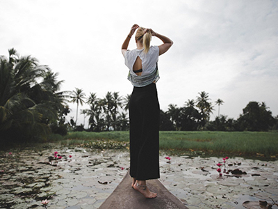 Kerala: Coconut Lagoon