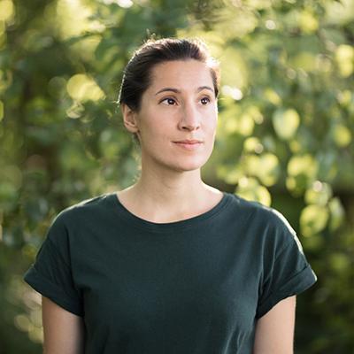 Rachel Maria Taylor