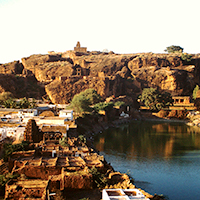 Bespoke South History and Architecture Badami