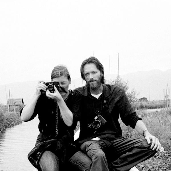 Andrea Gentl & Martin Hyers